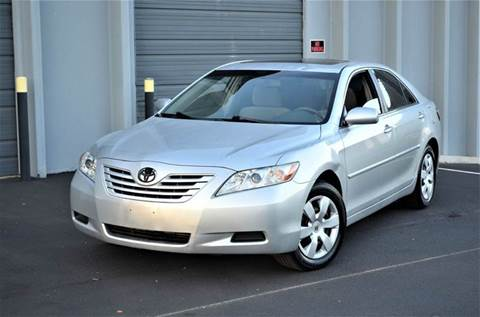 2007 Toyota Camry for sale in Englewood, CO