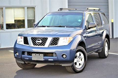 2006 Nissan Pathfinder for sale in Englewood, CO