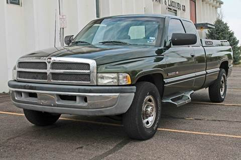 1996 dodge ram pickup 2500 for sale. Black Bedroom Furniture Sets. Home Design Ideas