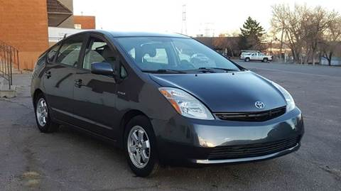 2008 Toyota Prius for sale in Englewood, CO