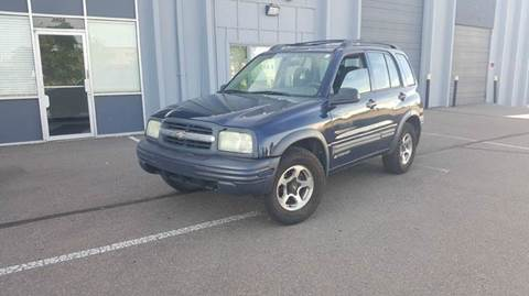 2002 Chevrolet Tracker for sale in Englewood, CO