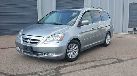 2006 Honda Odyssey for sale in Englewood, CO