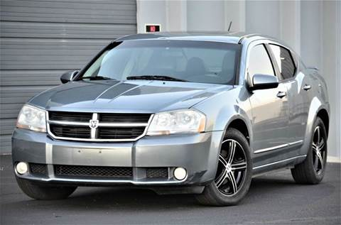 2010 Dodge Avenger for sale in Englewood, CO