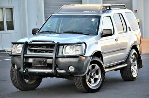 2002 Nissan Xterra for sale in Englewood, CO