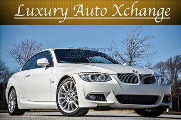 2013 BMW 3 Series for sale in Alsip, IL