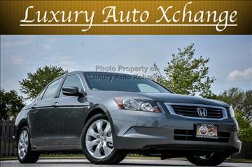 2008 Honda Accord for sale in Alsip, IL