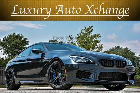 2016 BMW M6 for sale in Alsip, IL