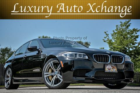 2014 BMW M5 for sale in Alsip, IL