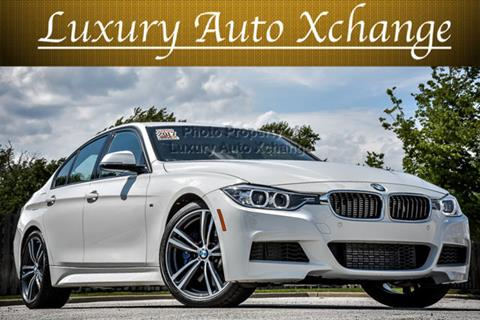 2015 BMW 3 Series for sale in Alsip, IL