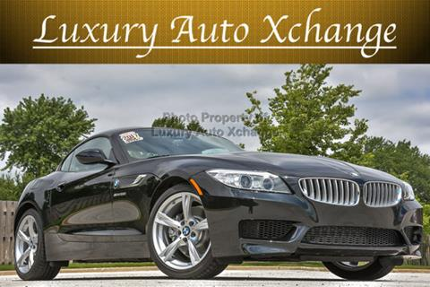 2016 BMW Z4 for sale in Alsip, IL