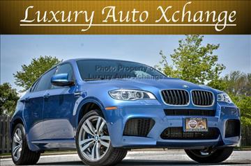 2014 BMW X6 M for sale in Alsip, IL