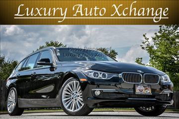 2014 BMW 3 Series for sale in Alsip, IL