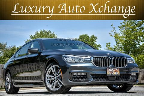 2016 BMW 7 Series for sale in Alsip, IL