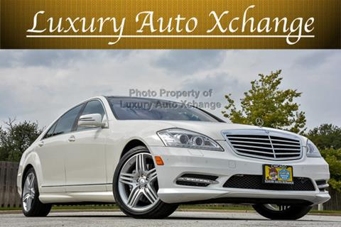 2013 Mercedes-Benz S-Class for sale in Alsip, IL