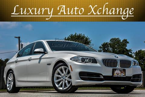 2014 BMW 5 Series for sale in Alsip, IL