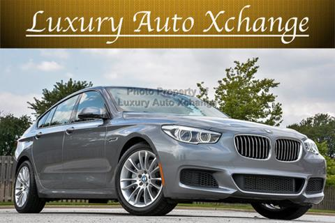 2017 BMW 5 Series for sale in Alsip, IL
