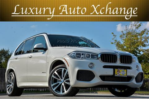2016 BMW X5 for sale in Alsip, IL