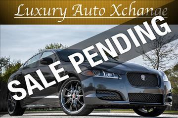 2015 Jaguar XF for sale in Alsip, IL
