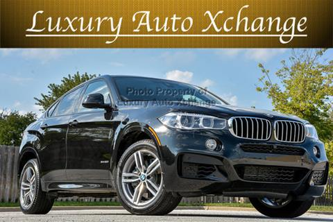 2017 BMW X6 for sale in Alsip, IL