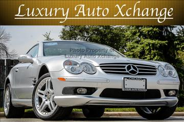 2003 Mercedes-Benz SL-Class for sale in Alsip, IL