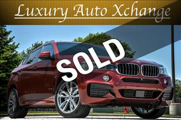 2015 BMW X6 for sale in Alsip, IL