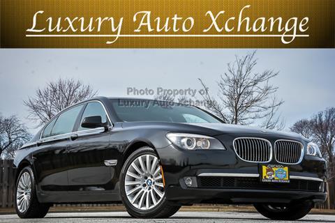 Luxury Auto Xchange Used Cars Alsip Il Dealer