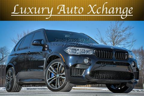 2017 Bmw X5 M For Sale In Delaware Carsforsale Com