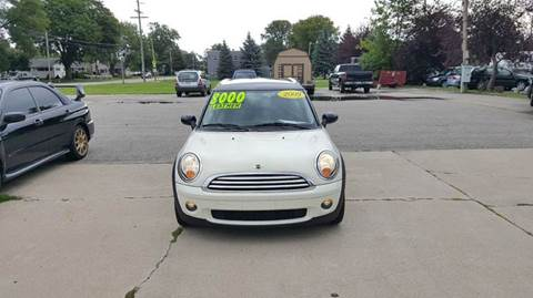2009 MINI Cooper Clubman for sale in Neenah, WI
