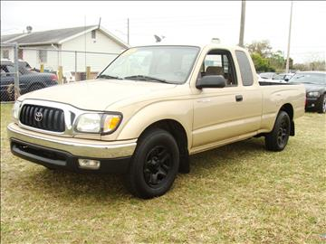 2003 Toyota Tacoma for sale in Orlando, FL