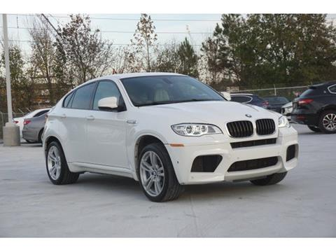 Bmw X6 M For Sale Carsforsale Com
