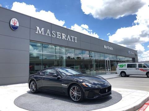 Maserati GranTurismo For Sale in Lancaster, PA - Carsforsale.com