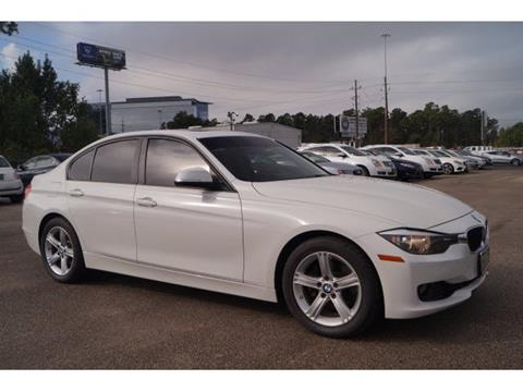 2012 BMW 3 Series for sale in Spring, TX