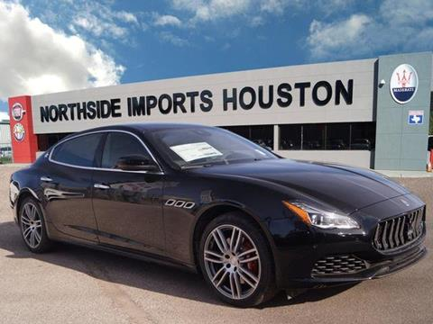 maserati quattroporte for sale in flint, mi - carsforsale®