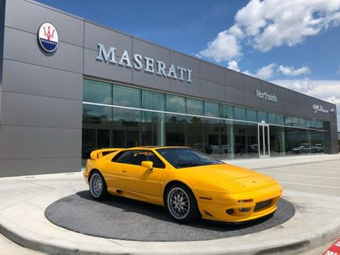 2004 Lotus Esprit For Sale In Florence Ky Carsforsale