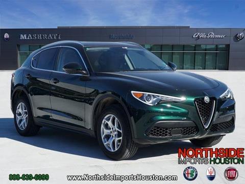 Alfa Romeo Stelvio For Sale Carsforsale Com
