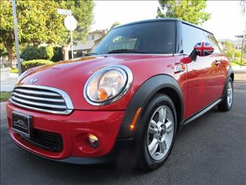 2011 MINI Cooper for sale in North Hollywood, CA