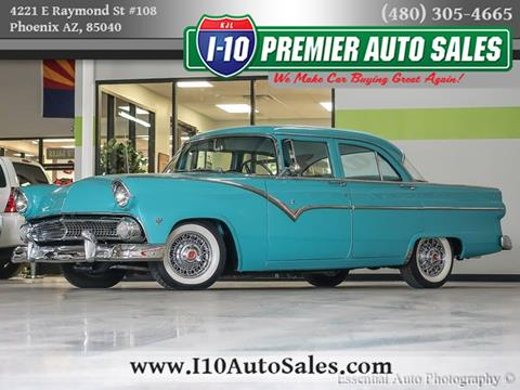 1955 ford fairlane for sale carsforsale  1955 ford fairlane for sale in phoenix az