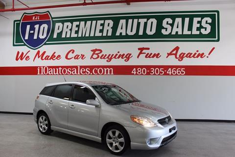 2008 Toyota Matrix for sale in Phoenix, AZ