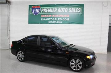 2003 BMW 3 Series for sale in Phoenix, AZ