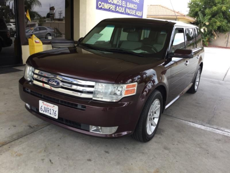 2011 ford flex for sale. Black Bedroom Furniture Sets. Home Design Ideas