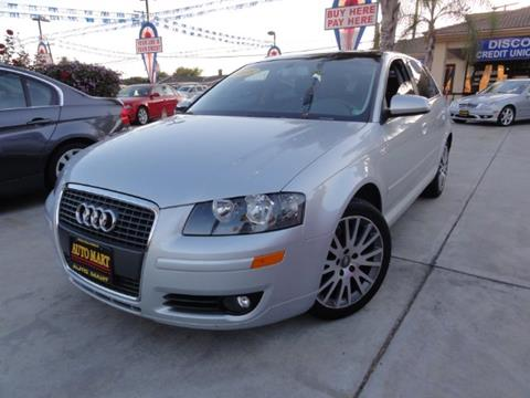 2008 Audi A3 for sale in Lynwood, CA