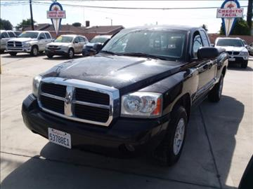 2007 Dodge Dakota for sale in Lynwood, CA