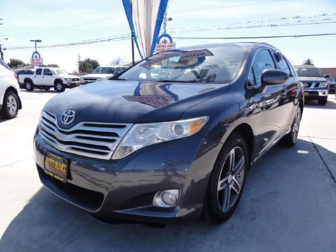 2010 Toyota Venza for sale in Lynwood, CA