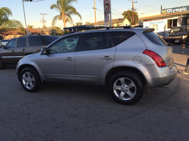 Nissan Murano For Sale In Montgomery Al Carsforsale Com