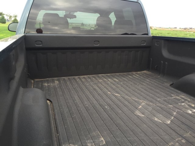 2011 Chevrolet Silverado 1500 4x4 LT 4dr Extended Cab 6.5 ft. SB - Amarillo TX