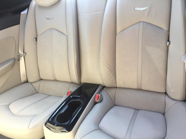 2012 Cadillac CTS-V 2dr Coupe - Amarillo TX