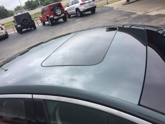 2015 Lincoln MKZ Hybrid Base 4dr Sedan - Amarillo TX