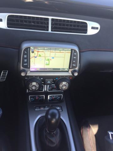 2014 Chevrolet Camaro ZL1 2dr Coupe - Amarillo TX