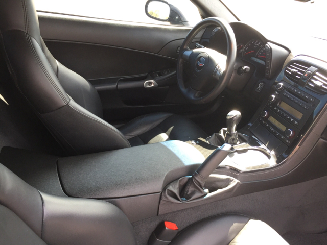 2010 Chevrolet Corvette Z16 Grand Sport 2dr Coupe w/ 1LT - Amarillo TX