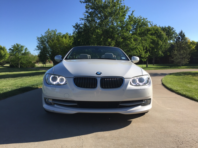 2013 BMW 3 Series 328i 2dr Convertible - Amarillo TX